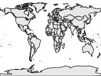 使用GetMap获取的地图